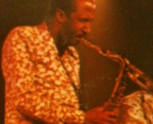 The Wilton Felder Interview…..