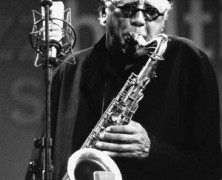 JFS #150 The Charles Lloyd Interview