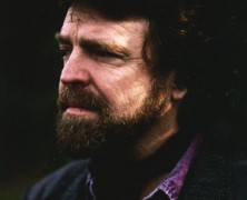 The John Perry Barlow Interview