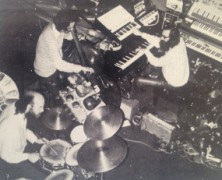 Riding The Moment With Denny Zeitlin and George Marsh