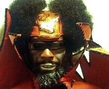 The George Clinton Interview