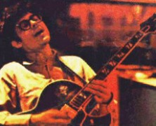 The Larry Coryell Interview