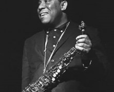 The Lou Donaldson Interview