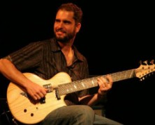 The Charlie Hunter Interview