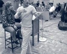 The David Axelrod Interview