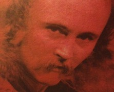 The David Crosby Interview