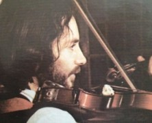 The Jean Luc Ponty Interview