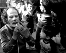 The Wavy Gravy Interview