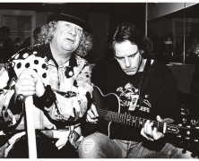 Gravy – The Wavy Gravy Interview Set II