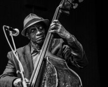 The Reggie Workman Interview