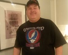 GRATEFUL DEAD BOOKS: HAMLIN J. ENDICOTT Owner