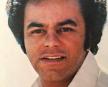 The Johnny Mathis Interview