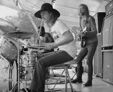 The Butch Trucks Interview