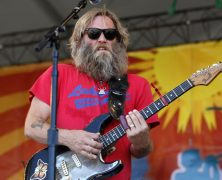 The Anders Osborne Interview