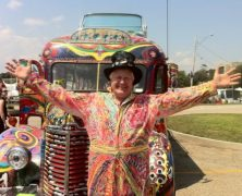The Zane Kesey Interview