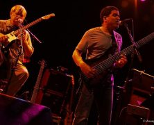 The Oteil Burbridge Interview