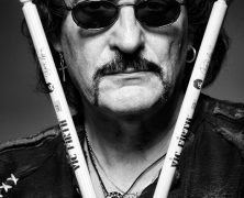 The Carmine Appice Interview