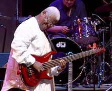 The Abe Laboriel Interview