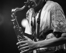 The Charles Neville Interview