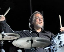 The Max Weinberg Interview