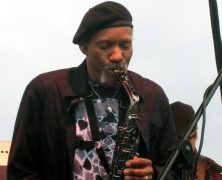 The Charles Neville Interview Set II