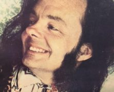 The David Lindley Interview