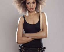 The Cindy Blackman Interview