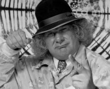 The Wavy Gravy Interview Set IV