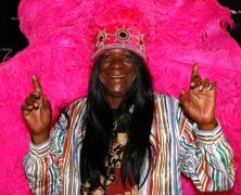 The Big Chief Monk Boudreaux Interview