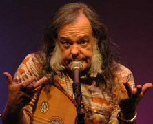 Lindley – The David Lindley Interview Set III
