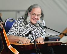 Lindley – The David Lindley Interview Set IV