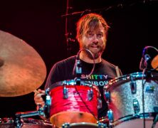 Russo – The Joe Russo Interview